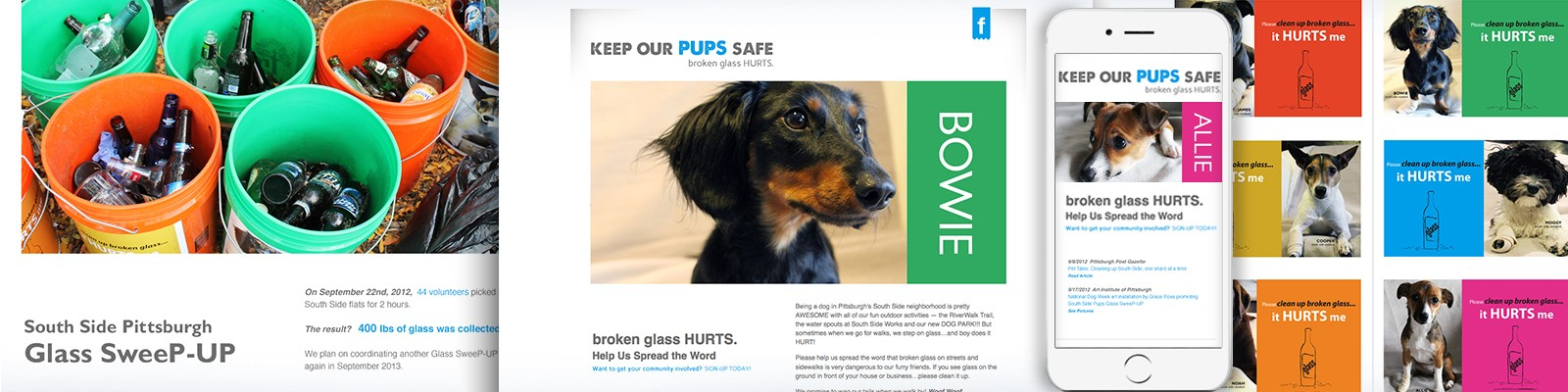 Keep Our Pups Safe