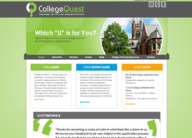 College Quest