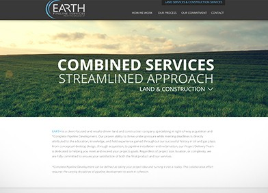 Earth Pipeline Services