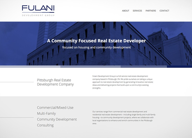 Fuliani Development