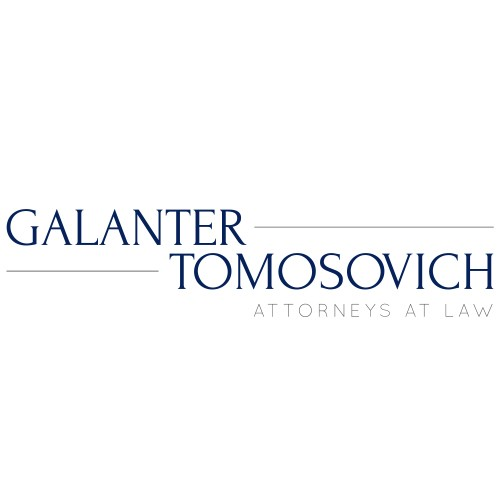 Galanter Tomosovich Attorneys at Law