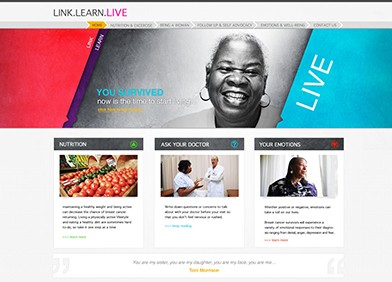 Link.Learn.Live.