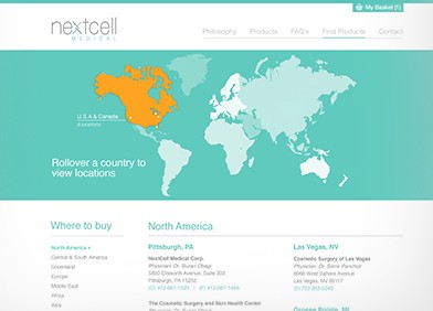 Nextcell Medical