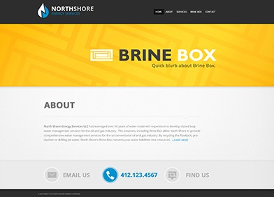 Northshore Energy Services