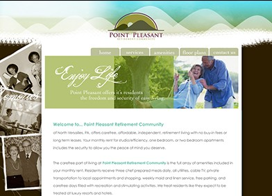 Point Pleasant Assisted Living