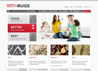 Roth Rugs